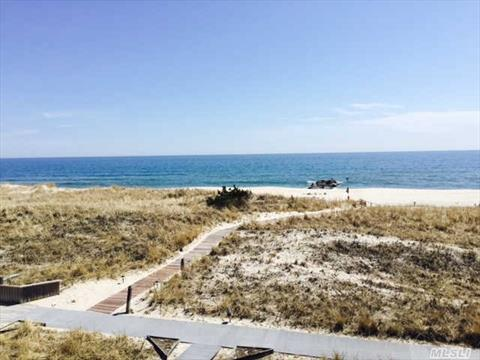 Dune Road Condo - For Sale