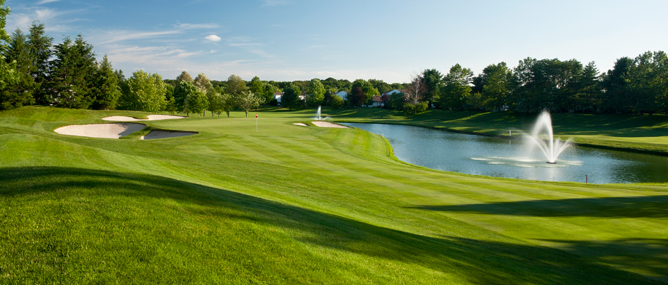 The Hamlet Golf And Country Club Long Island Ny