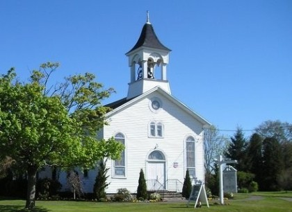 Baiting Hollow Church