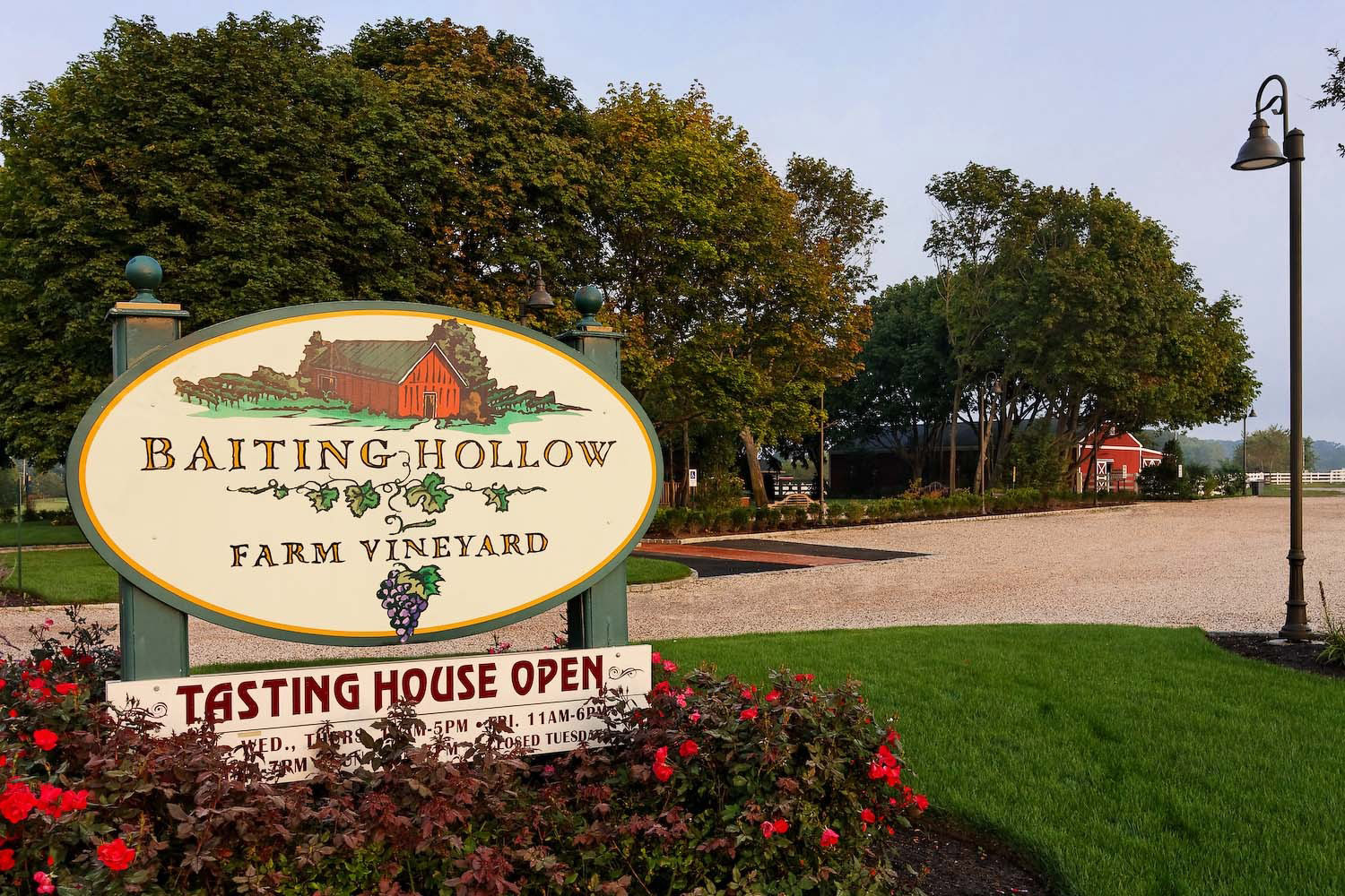 Baiting Hollow Vineyard