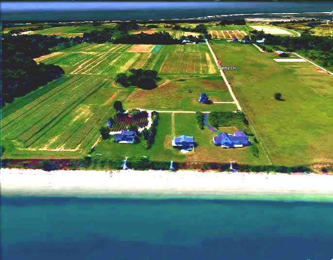 North Fork Waterfront Homes For Sale